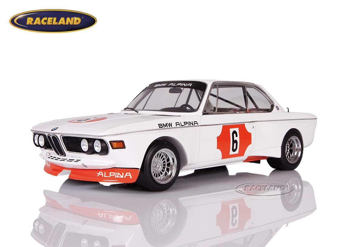 BMW 3.0 Csl >> Bmw 3 0 Csl Bmw Alpina Winner Monza 4h 1973 Lauda Muir