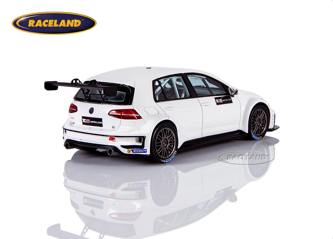 Volkswagen Golf GTI TCR test car 2016 Image 2