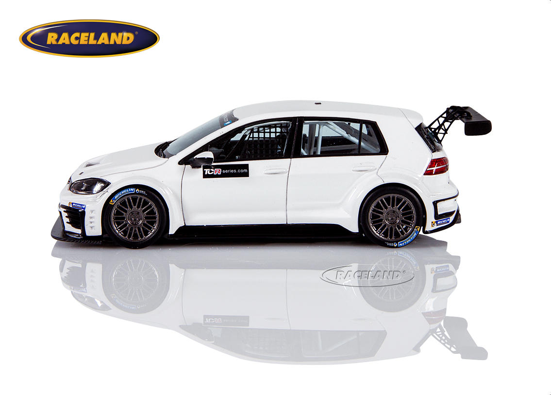 Volkswagen Golf GTI TCR test car 2016 Image 4