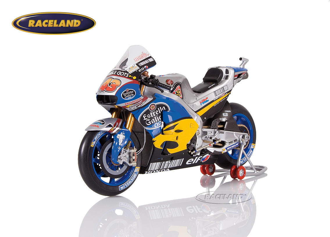 Honda RC213V Estrella Galicia Marc VDS MotoGP winner Dutch GP 2016 Jack Miller