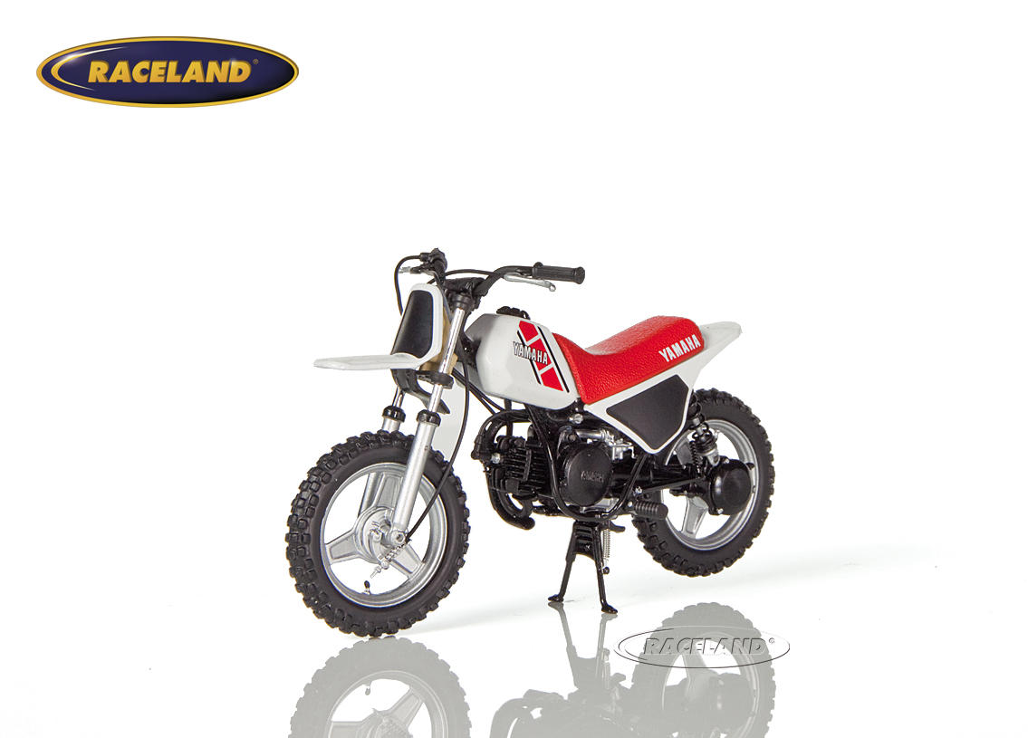 yamaha pw 50 minibike 1981 new in stock classic bikes. Black Bedroom Furniture Sets. Home Design Ideas