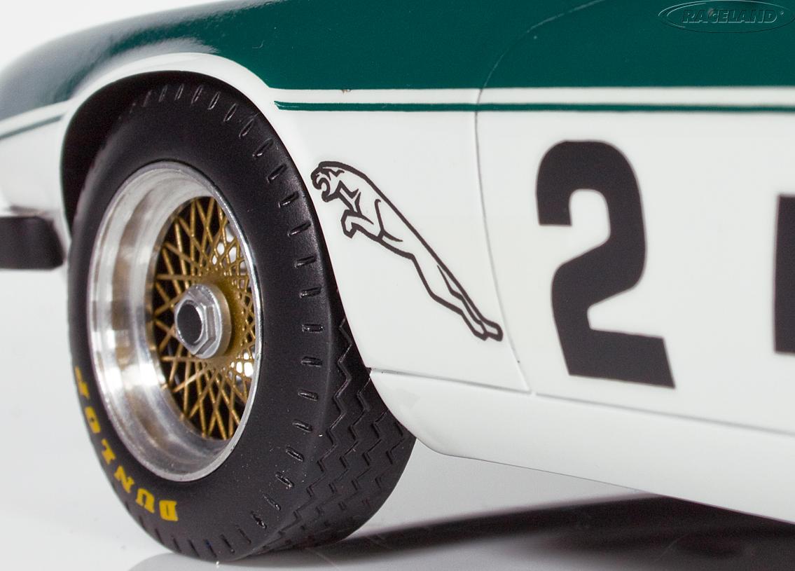 Jaguar XJS TWR Motul Jaguar Racing winner ETCC Brno 1983  Walkinshaw/Nicholson