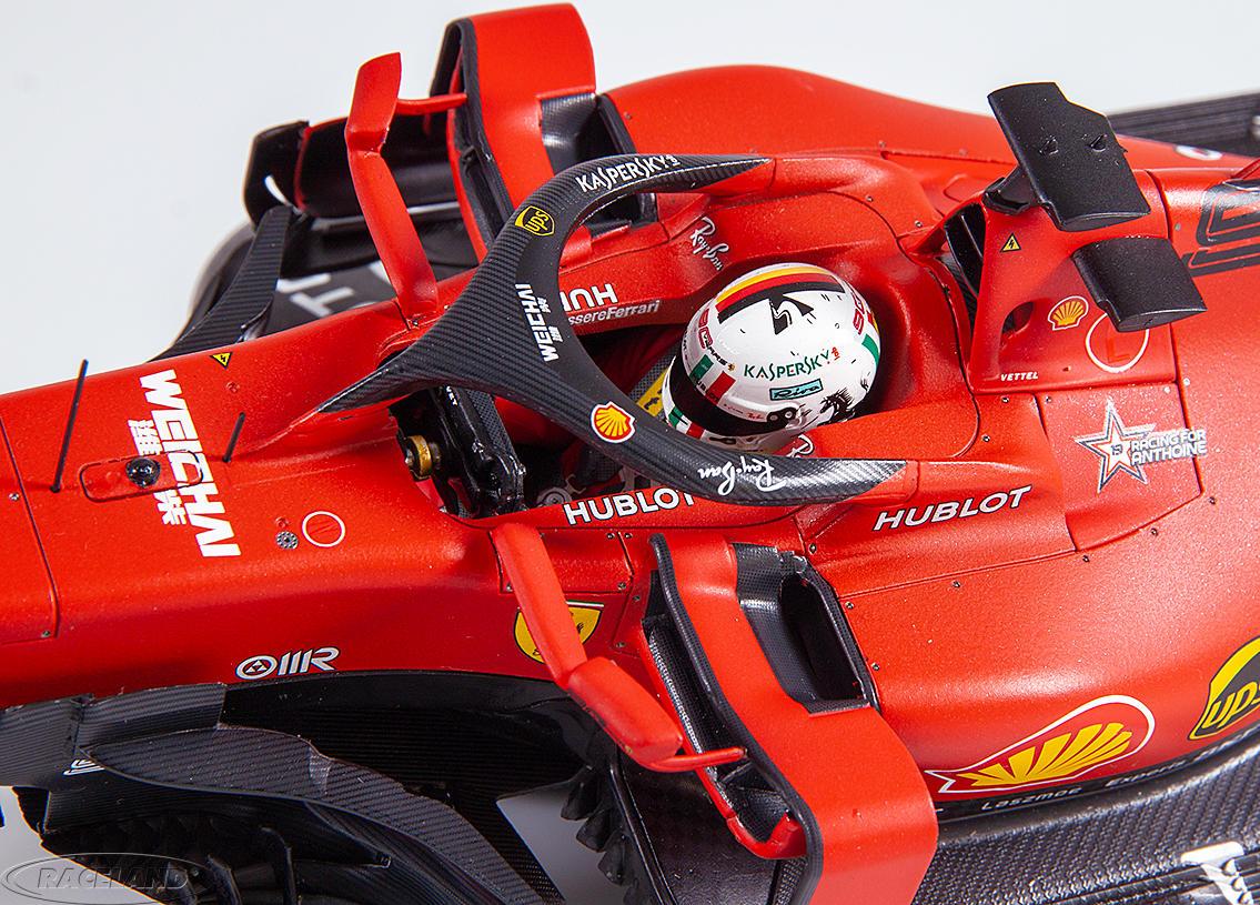Ferrari Sf90 Scuderia Ferrari F1 13 U00b0 Italian Gp 2019