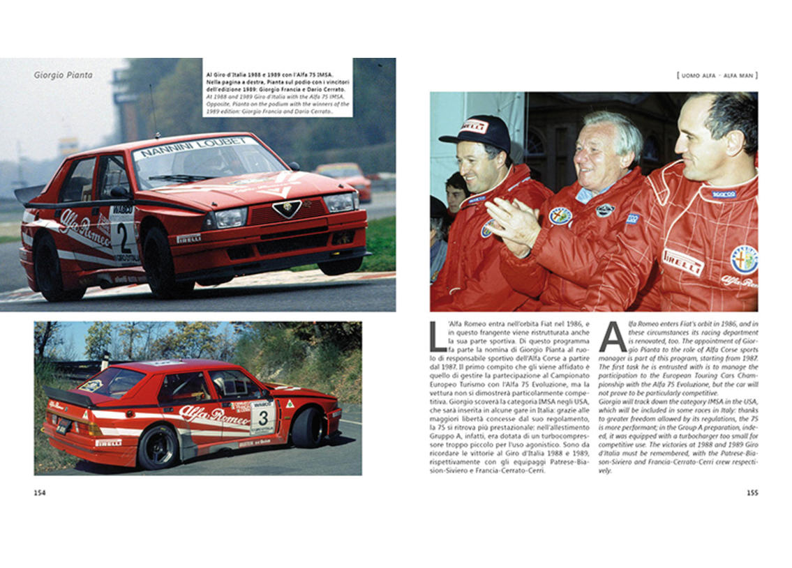 Giorgio Pianta - A Life for Racing Image 4
