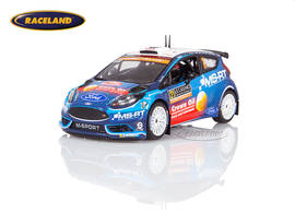 Ford Fiesta R5 WRC2 M-Sport Crown Oil 7° Rallye Monte Carlo 2019 winner WRC2 Greensmith/Edmondson