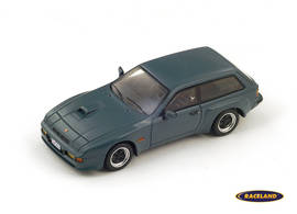 Porsche 924 Turbo Shooting Brake Artz estate 1981