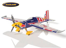 Zivko Edge 540 V3 Red Bull Air Race Martin Sonka