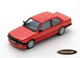 Alpina B6 3.5 BMW E30 1988 red