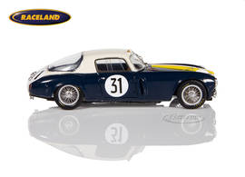 Lancia D20 Compressor 24h Le Mans 1953 1:43 Spark 4722 Manzon // Chiron
