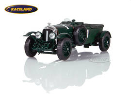 Bentley Speed Six winner Le Mans 1929 Woolf Barnato, Henry Birkin