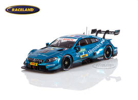 Mercedes-AMG C63 DTM Team HWA Mercedes me Adapter DTM Champion 2018 Gary Paffett