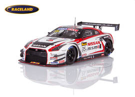 Nissan GT-R Nismo GT3 Athlete Global Team winner 12H Bathurst 2015 Chiyo/Reip/Strauss