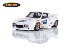 Porsche 914/6 William J. Koll Racing 5° 24H Daytona 1980 winner GTU Koll/Cook/LaCava
