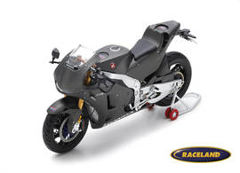 Honda RC213V-S street version carbon design 2016