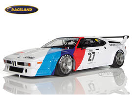 BMW M1 Procar BMW Motorsport Procar Series 1979 Alan Jones