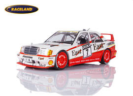Mercedes-Benz 190E 2.5-16 Evo 2 Team AMG East DTM 1991 Kurt Thiim