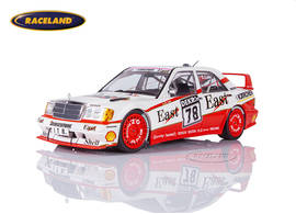 Mercedes-Benz 190E 2.5-16 Evo 2 AMG Team East DTM 1991 Ellen Lohr