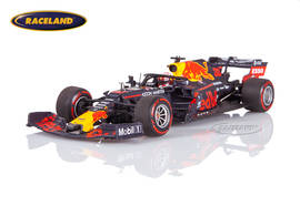 Aston Martin Red Bull TAG Heuer Honda RB15 F1 winner German GP 2019 Max Verstappen