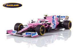 Racing Point RP20 Mercedes BWT F1 Austrian GP 2020 Lance Stroll