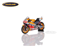 Honda RC213V Repsol MotoGP World Champion 2016 Marc Marquez