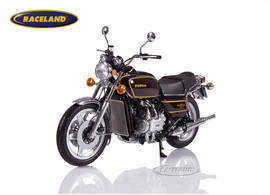 Honda Goldwing GL 1000 K3 1978 brown metallic