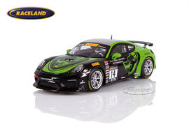 Porsche Cayman GT4 Clubsport Pirelli World Challenges GTS 2017 Nate Stacy