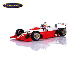 Reynard Spiess F903 F3 East German F3 Champion 1990 Michael Schumacher