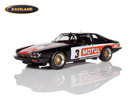 Jaguar XJS Team Motul Jaguar winner ETCC Silverstone 1982 Walkinshaw/Nicholson