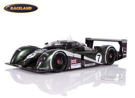 Bentley Speed 8 Team Bentley winner Le Mans 2003 Capello/Kristensen/Smith