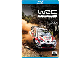 BluRay WRC 2019 review