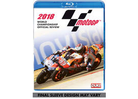 BluRay MotoGP World Championship 2018 review