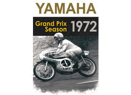 DVD Yamaha Grand Prix Season 1972