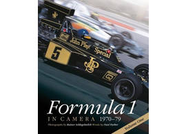 Formula 1 in Camera 1970-79, volume 1 revised edition